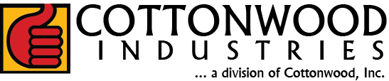 Cottonwood Industries Logo